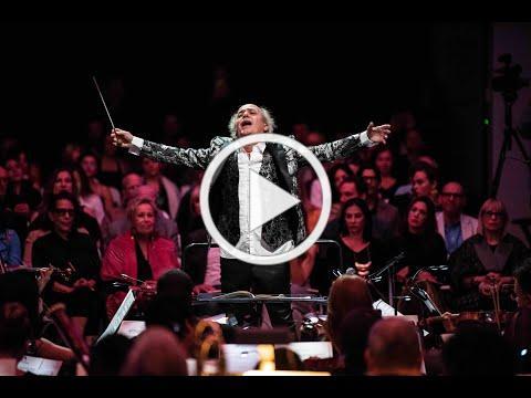 Martucci: Notturno Op. 70 No. 1 - Eduardo Marturet and The Miami Symphony Orchestra