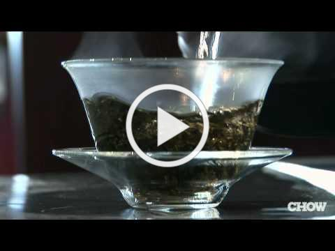 You're Doing It All Wrong - How to Steep Tea