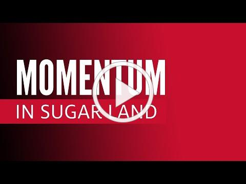 UH at Sugar Land Fall 2020 Momentum