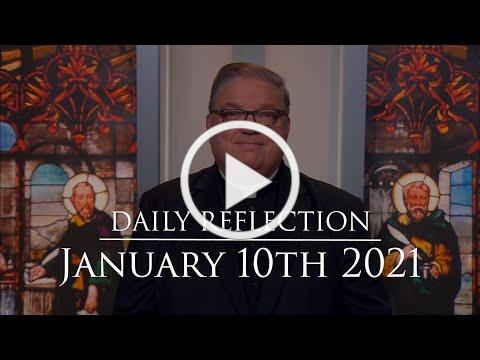 2021 01 10 Reflection 21
