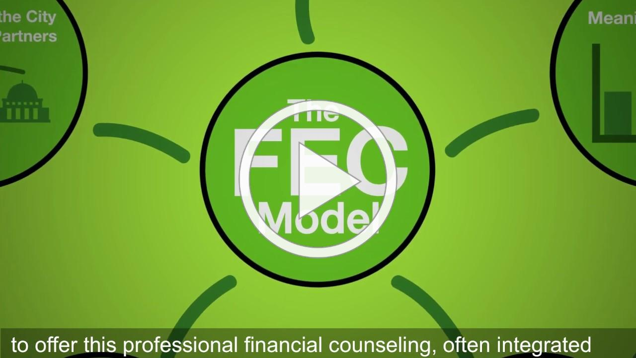 The CFE Fund's FEC Public Movement: Professional Financial Counseling as a Public Service