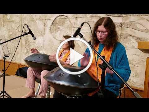 """""""Daydream"""" by Kristie Vosburg and Sarah Frey"""