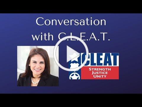 Representative Ramos Call with C.L.E.A.T.