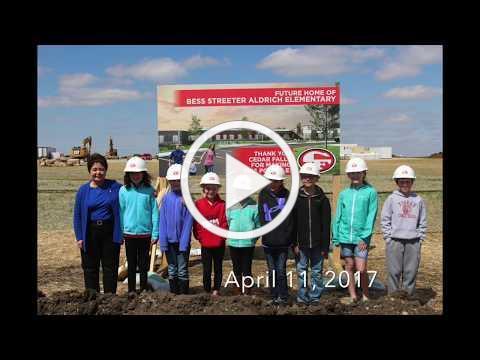 Aldrich Elementary Construction