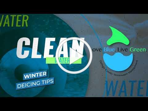 Winter Deicing for Residents