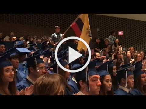 St. Paul Prep Graduation Ceremony 2018