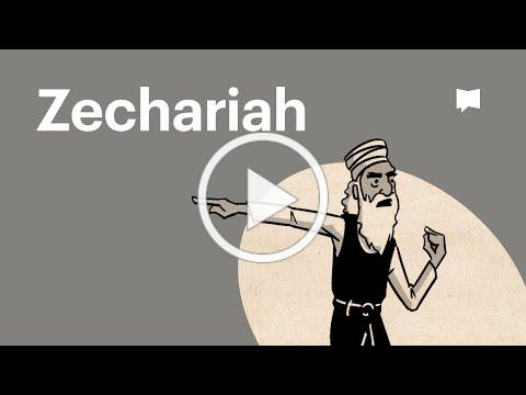Overview: Zechariah