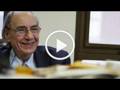 Johns Hopkins Urologist The Donald Coffey Story