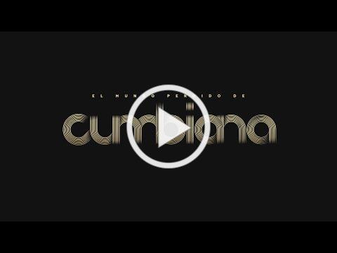 Carlos Vives - El mundo perdido de Cumbiana (Trailer)