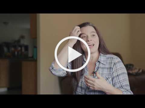Foster Parent Testimonial: Shannon