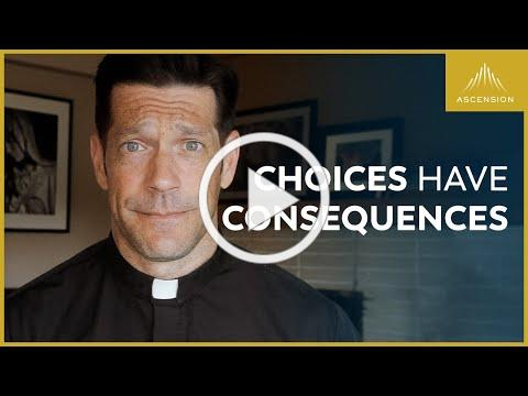 Why Forgiven Sins Still Have Consequences