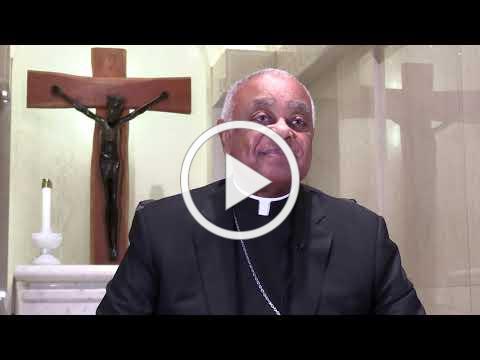 Black Catholic Voices | Wilton Cardinal Gregory