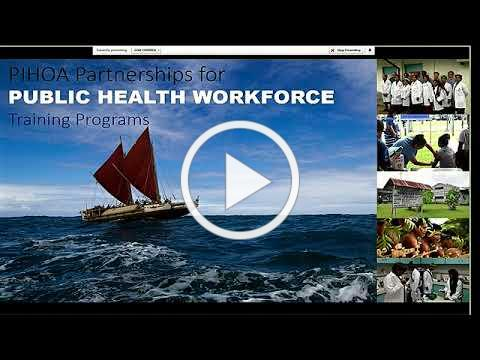 CDC Site Visit Presentation - Dr. Angela Techur Pedro