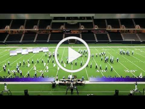 Lovejoy HS Band- 2018 US Bands- Finals