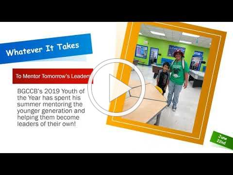 BGCWeek Video
