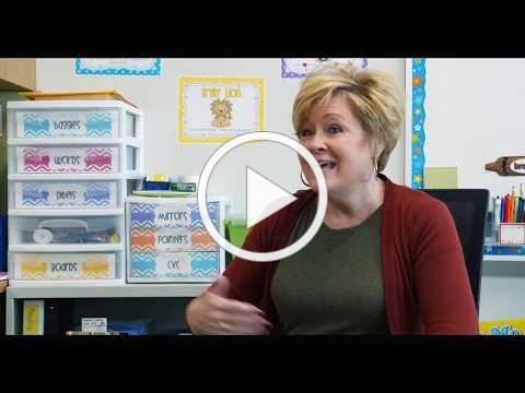 Top Tip #2 to Know My Child is Ready For Kindergarten