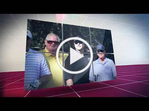 2018 NEF Legends Golf Tournament