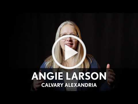 Alexandria Area Faith Leaders Video