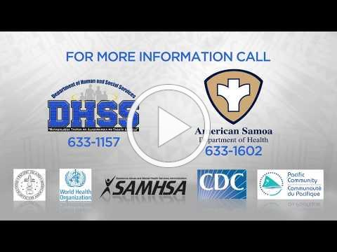 American Samoa NCD Hybrid Survey Commercial - Sept 2017