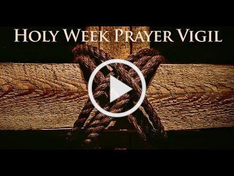Prayer Vigil - Hope Changes Everything 2021