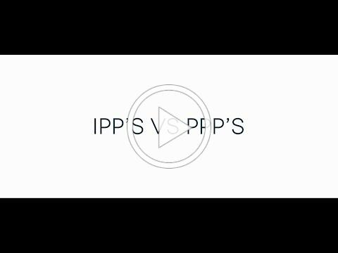 IPP vs PPP - Retirement Planning with Janine Purves