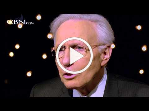 New Age Teachings Nearly Cost Sid Roth His Life