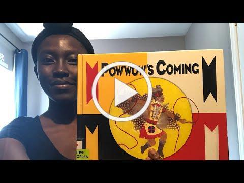 Powwow's Coming by Linda Boyden