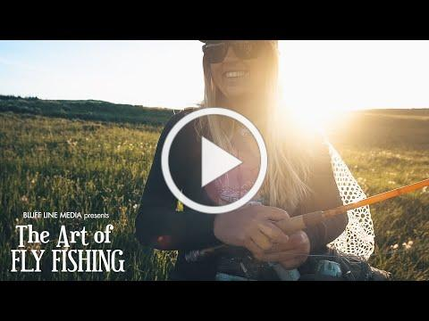 THE ART OF FLY FISHING - Trailer