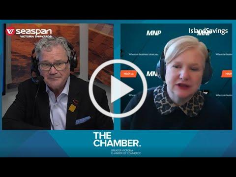 Giving your Business a Scorecard Rating   Chamber Chats