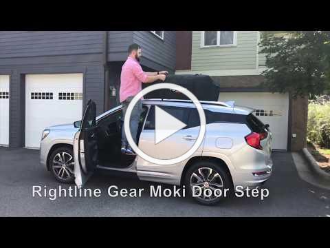 Rightline Gear Moki Door Step | As Seen on Shark Tank