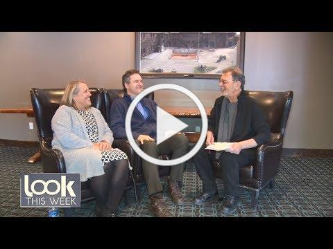 The FUND for Lake George Interview 2019