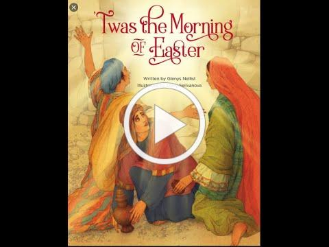 Twas the Morning of Easter SD 480p