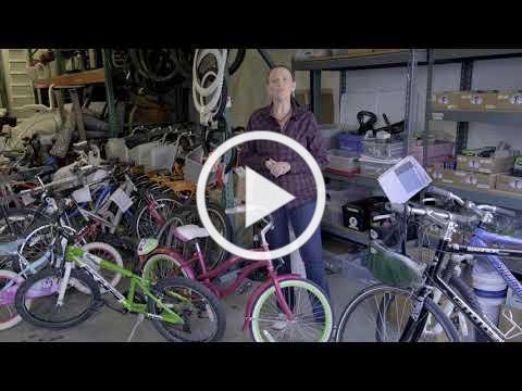 Phantom Cyclist Mission Statement
