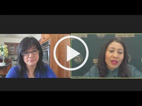 Heal San Francisco Mental Health Wellness Webinar