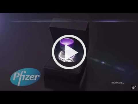 Pfizer COVID 19 vaccine - Funny Video