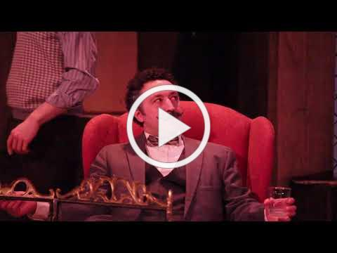 The Mousetrap Preview