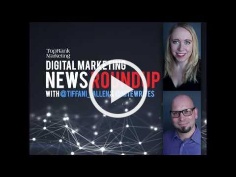 Digital Marketing News 11-23-2018: Digital Ad Growth, Holiday Trends, & LinkedIn Company Pages
