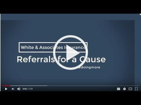 W&A Referrals for a Cause 2018