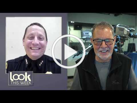 Look This Week 2-15-21 Glens Falls Police Reform