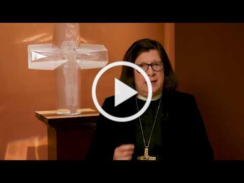"""The joy we feel at Easter"" 