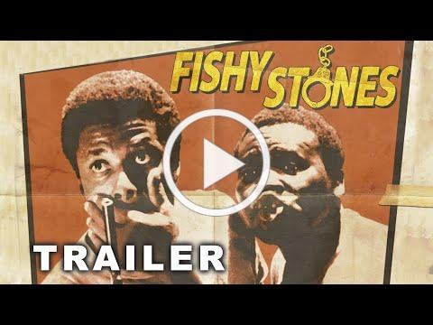 Fishy Stones [1986] Restored Trailer
