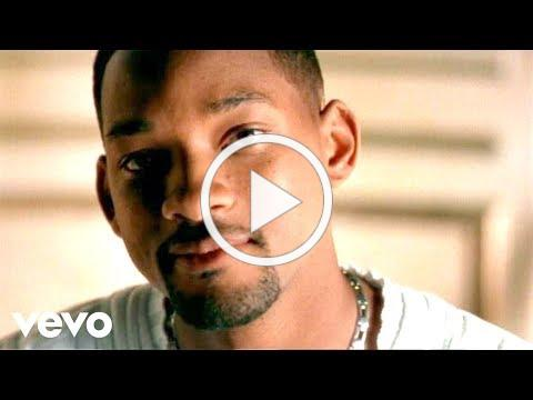 Will Smith - Just The Two Of Us (Official Video)