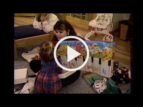 Meghan Trainor - Mom feat. Kelli Trainor (Homemade Video)