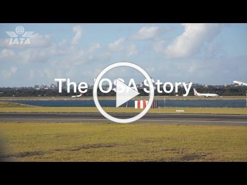 The IOSA story
