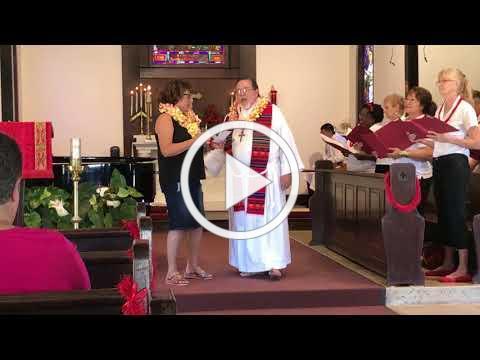 Englund Sermon Song