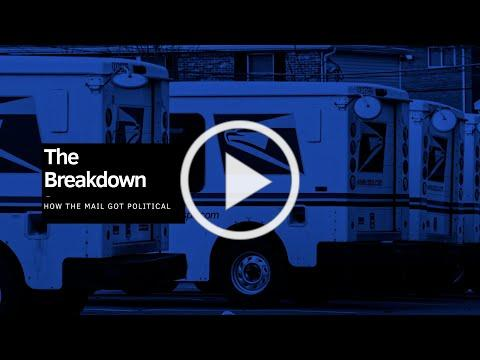 The Breakdown: How the Mail Got Political