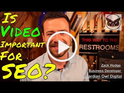 What You Don't Know About Youtube and SEO
