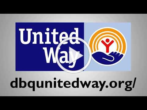 Invest in United Way. Invest in Your Community.