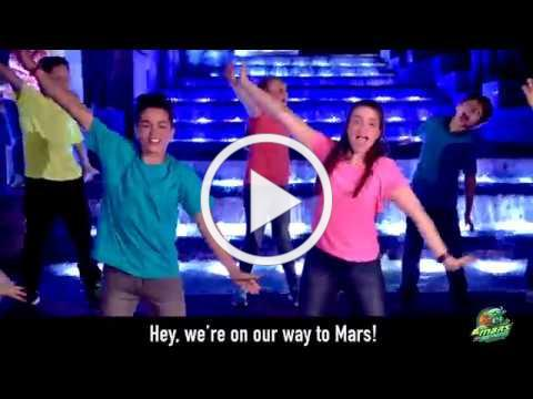 """To Mars and Beyond"" Cokesbury VBS 2019 Theme Song"