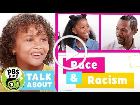 PBS KIDS Talk About FULL EPISODE | Race & Racism | PBS KIDS